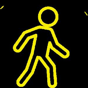 icone-pieton-jaune-grand